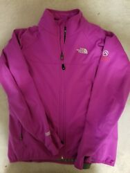 The North Face Women' s soft she'll jacket size S