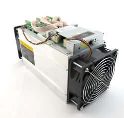 USED Bitmain Antminer S7 Bitcoin ASIC Miner 4.73THs On Hand - Ships NOW