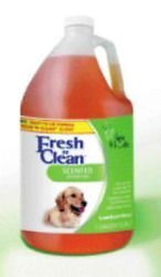 Lambert Kay Fresh'n Clean Scented Dog and Cat Shampoo 1-Gallon by Fresh N Clean