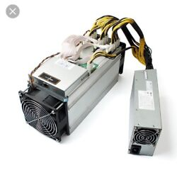 NEW Bitmain Antminer S9 - 13.5THs 16nm ASIC