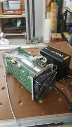 Bitmain Antminer S1 Bitcoin Miner Runs Great! I have 3 for sale as is.