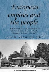 European Empires and the People: Popular Responses to Imperialism in France $20.76
