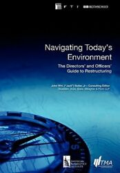 Navigating Today's Environment by Jr John William Butler: New