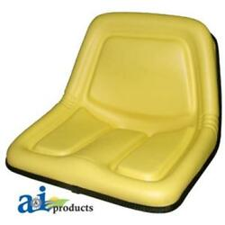 SEAT TY15863 HIGH For John Deere Part# B1TY15863 $66.10