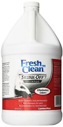 Lambert Kay Fresh 'n Clean Skunk Off Shampoo 1-Gallon