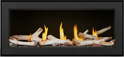 Napoleon Acies™ Series   L38N Linear Gas Fireplace With eFIRE Remote App