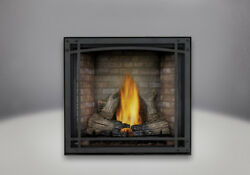 Napoleon STARfire™ HDX35NT Direct Vent Gas Fireplace 35000btu