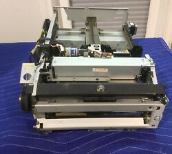 Noritsu QSS 3501 3502 Paper Supply Main Body Unit Z025122 01