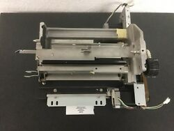 Noritsu QSS 3501 QSS 3502 Paper Supply Unit B Z025648 01 With Motors