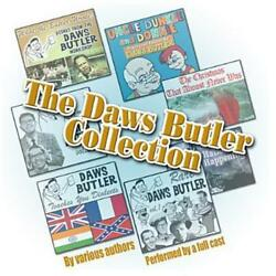 The Daws Butler Collection by Various: Used Audiobook