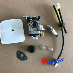 Carburetor & Air Filter Echo PB-260 PB-260i PB-260L PB-261i PB-261L  A021000840
