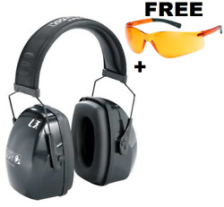 Howard Leight by Honeywell Leightning L3 Safety Earmuff 1010924