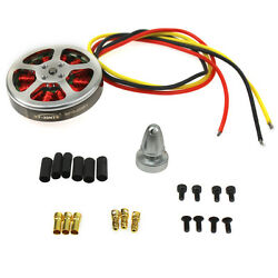 New 350KV Disk Motor high Thrust With Mount For RC Hexa Multi Copter $16.03