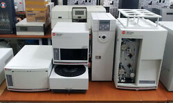 Beckman Coulter SYSTEM GOLD HPLC