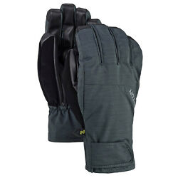 BURTON Mens 2018 Snowboard Snow Prospect Under Gloves Black $32.97