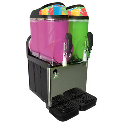 NEW Margarita Girl Double-Bowl Full Size Margarita Machine