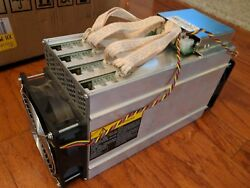 4 x Bitmain Antminer L3+ Scrypt ASIC Litecoin Miner with PSU crypto ripple