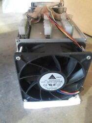 Bitmain Antminer S7 Bitcoin amp; BBC ASIC Miner 4.73TH S and  PSU Perfect Working $750.00