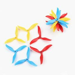 1Pair iFlight Nazgul T5061 3 Blades 5 inch CW CCW Propeller For FPV Racing Drone $2.25