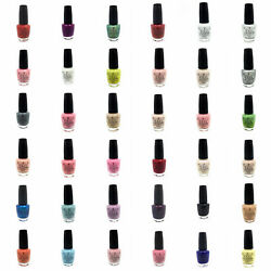 OPI Nail Polish .5 fl oz Full Size Lacquer Your Choice of 80+ Colors