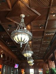CHICAGO CHANDELIER 36