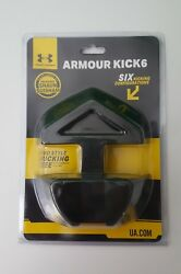 Under Armour Kick6 Pro Style Kicking Tee Six Positions by Shaun Suisham