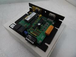 ADVANCED MICRO SYSTEMS DCB 242 STEPPING MOTOR CONTROLLER $84.99