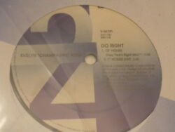 EVELYN CHAMPAGNE KING Do Right 12