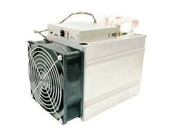 AntMiner Z9 Mini 10000 to 16000 Sols BATCH 1 ZCash Equihash ASIC Miner