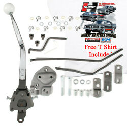 HURST 1969-1972 Chevy El Camino 4 Speed Shifter kit Muncie M20 M21 M22 Chevrolet