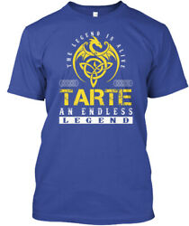 Tarte An Endless Legend - The Is Alive Hanes Tagless Tee T-Shirt