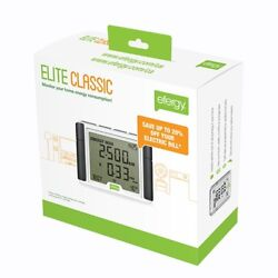 Efergy Elite Classic 4.0 Wireless Home Energy Monitor Electricity Smart Meter US $124.95