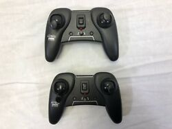 Sky botz RC Helicopter Remote Controllers Lot of 2 $5.00