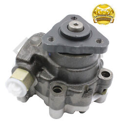 Power Steering Pump Fits Land Rover Discovery 99-04 4.0L 4.6L NEW