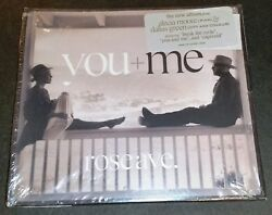 YOU+ME Rose Ave CD New Factory Sealed Alecia Moore PINK City & Colour You and Me