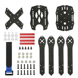 JMT Quadcopter with 4mm Arm for DIY Freestyle RC FPV Racing Drone Parts $27.39