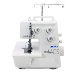 JUKI MCS-1500 MCS 1500 Cover Stitch and Chain Stitch Specialized Sewing Machine