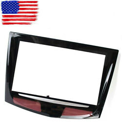 Touch Screen Display CUE TouchSense For 2013 Cadillac ATS CTS SRX XTS 22980207 $28.86