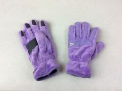 HEAD Fleece Gloves Kids Youth Large 10 12 $17.05