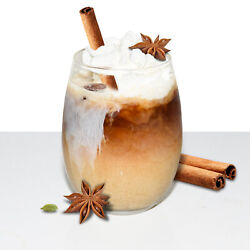 Organic Thai Iced Tea Natural No Food Coloring No Chemicals 12 or 24 servings