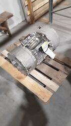 Rear Electric Synchronous Motor Generator 150kW 665NM 6000RPM Fisker Karma 2012