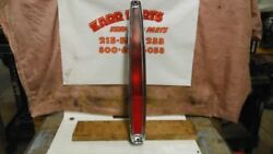 89 90 DEVILLE TAIL LIGHT 28731 $63.50