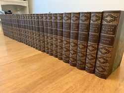 Dickens' Works 1891-1894 Library Edition