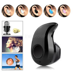 Mini Wireless Headphones For iPhone XS Max XS XR 8 Plus 7 6S SE 5S