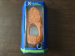 X Gear Arctic Series Ice Shoe Grippers $8.99