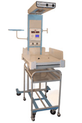 Baby Infant Radiant Heat Warmer Neonatal Open Care MRW-02 With Basinet $1,497.00