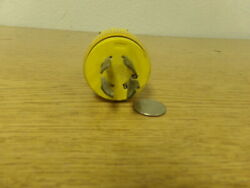 Pass amp; Seymour 125 250V Commercial Cord End *FREE SHIPPING*