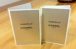 CHANEL GABRIELLE Eau de Parfum by Chanel spray sample size 1.5ml made in FRANCE