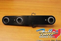 2007-2011 Dodge Nitro Tail Light Stop and Turn Circuit Board Socket Assembly OEM $28.95