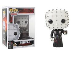 Funko Pop Movies: Hellraiser III Hell on Earth - Pinhead Vinyl Figure Item #4785